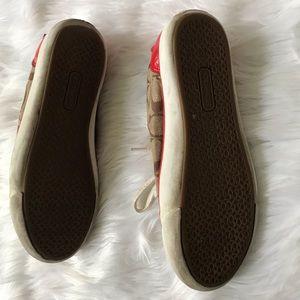Coach Shoes - COACH Shoes 9 1/2